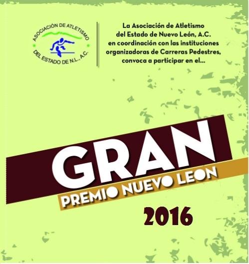 GRAN PREMIO 2016 s
