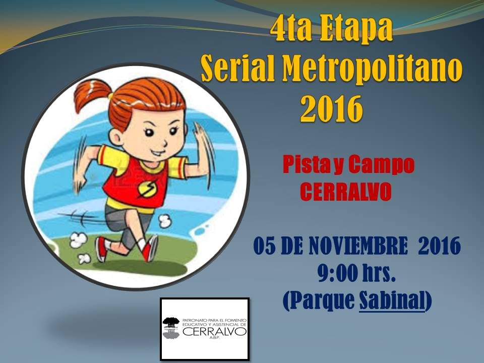 2do-serial-metropolitano-2016-goe