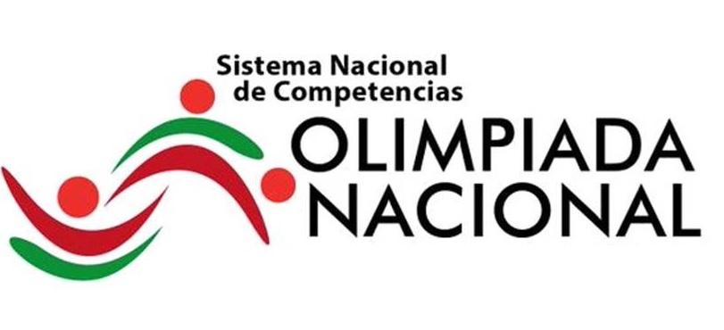 logo olimpiada